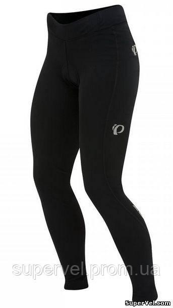 Штаны Pearl Izumi Elite Thermal, XL, черные