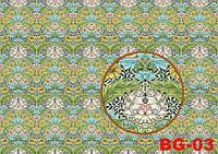 Декупажная карта DC BG-003