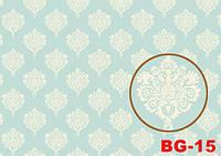 Декупажная карта DC BG-015