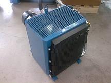 Гідравлічні охолоджувачі, теплообмінники
