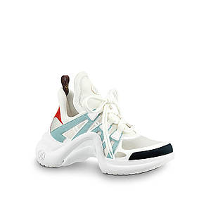 Женские Кроссовки louis vuitton LV ARCHLIGHT SNEAKER