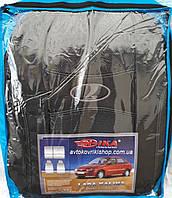 Авто чехлы Lada Калина 2118 2004-2011 sedan Nika