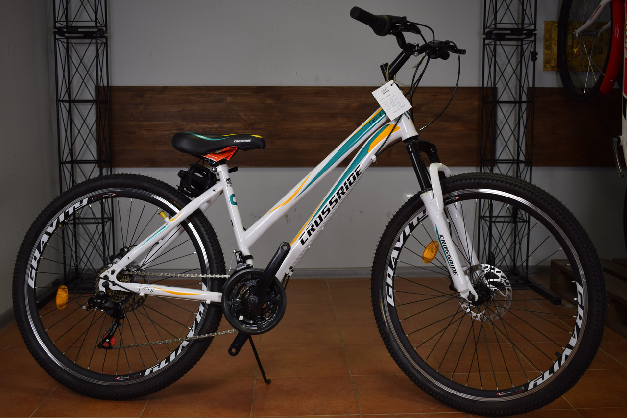 """Горный велосипед 26"""" Crossride Fancy St (Ardis)"""