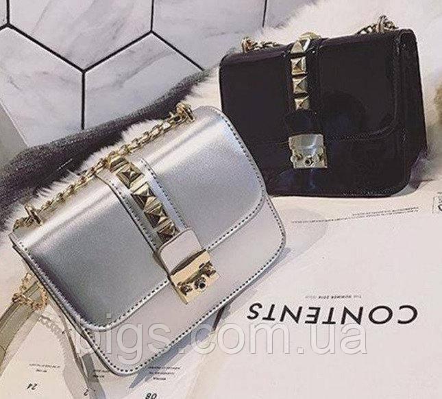 32131bbe39d7 Сумка лаковая женская ( сумка через плечо ), цена 685 грн., купить в ...