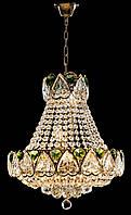 Люстры хрустальные sv 30-1734-26, фото 1