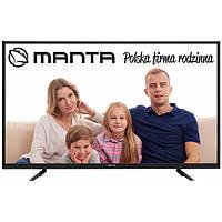 Телевизор Manta LED50LFN58C