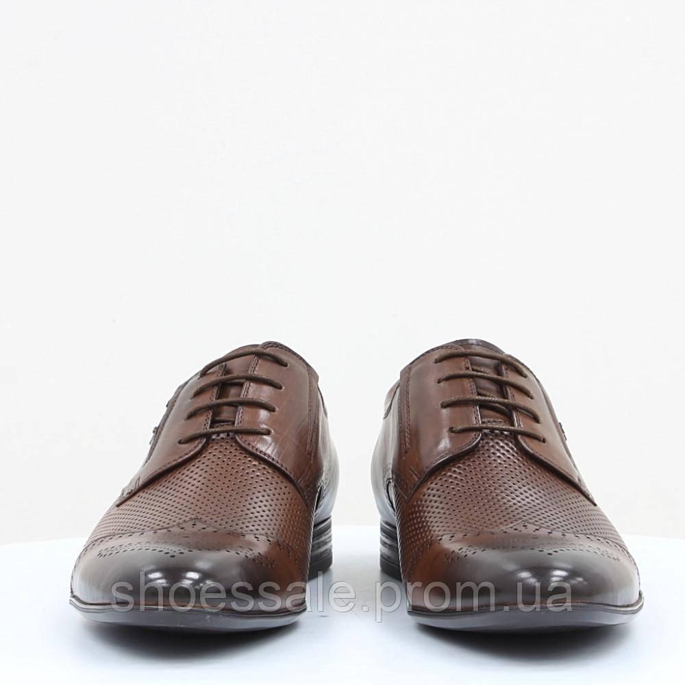 Мужские туфли Carlo Delari (49332) 2