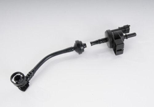 Клапан электромагнитный (контрольно-испарительный) в сборе с обратным клапаном и с трубкой GM 0807028 55573017