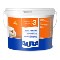 Eskaro Aura Luxpro 3, 10 л