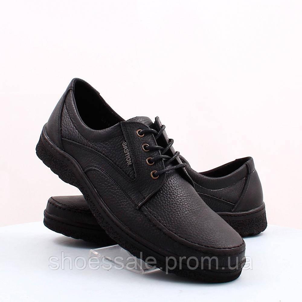 Мужские туфли Bastion (40609)