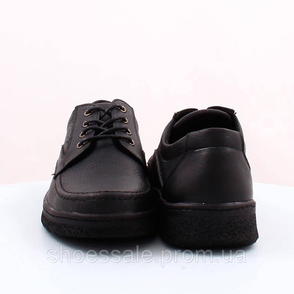 Мужские туфли Bastion (40609) 2