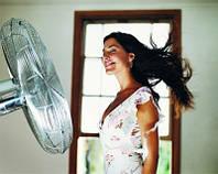 Что нас ждет летом? вентиляторы ves electric!