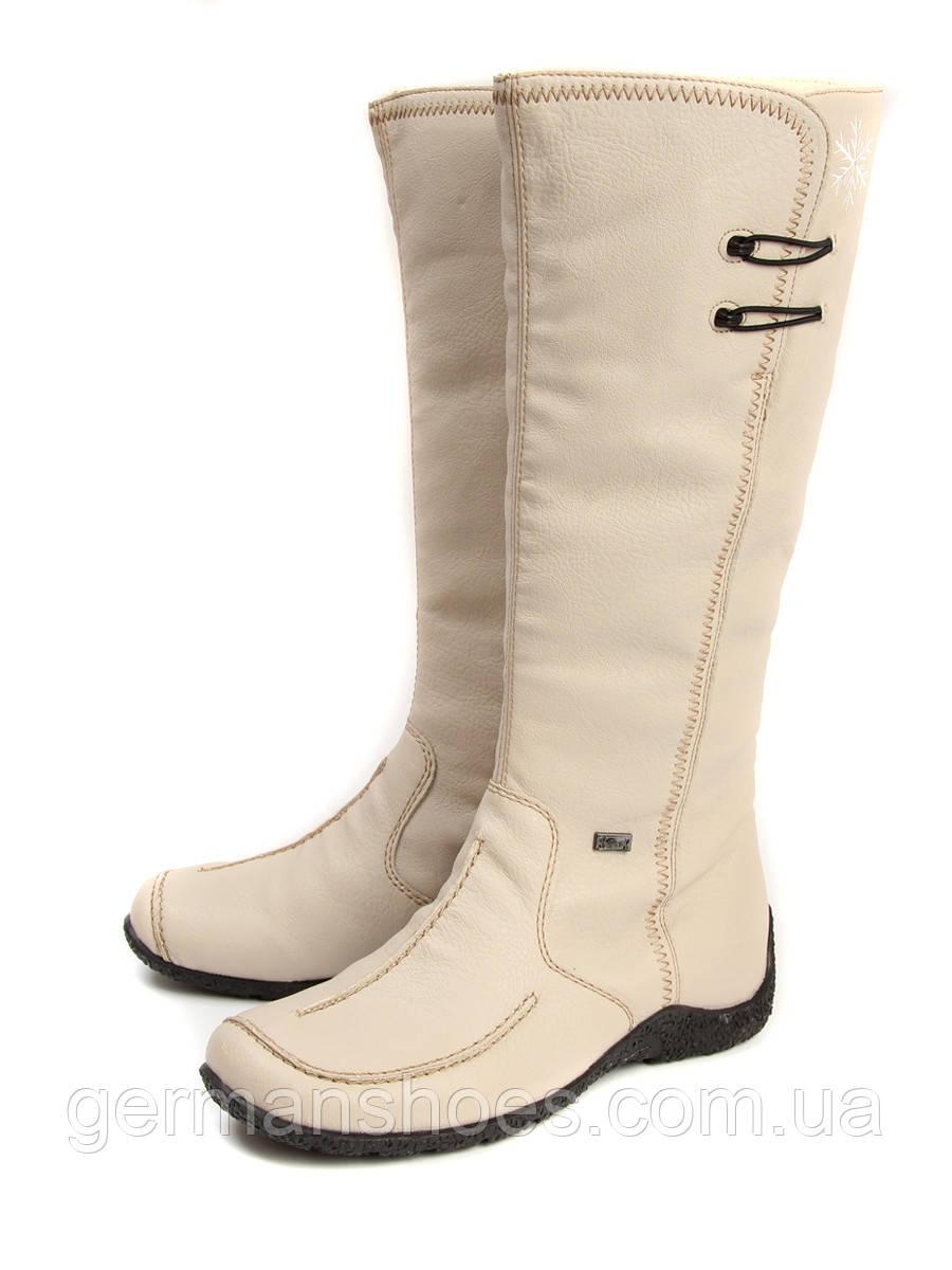 4d6d8fd32 Сапоги женские Rieker 79952-60 - Интернет-магазин обуви
