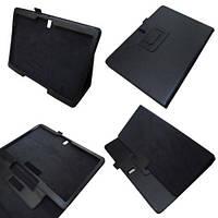 Черный чехол для Samsung Galaxy Tab S 10.5 (T800), фото 1