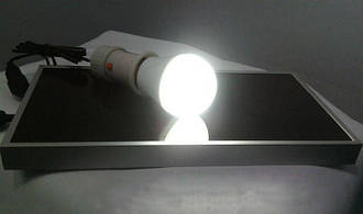 ЛАМПА+Солнечная батарея TYN-300