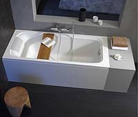 Прямоугольная ванна из искусственного камня Jacob Delafon Elite 1700x750 мм