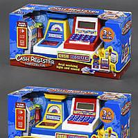 Детский Кассовый аппарат FS 34450 на бат-ке, в кор-ке [коробка]