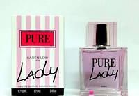 Pure Lady (Пюр Леди) Karen Low женская парфюмированная вода 100ml
