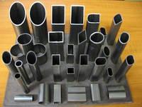 Труба алюминиевая круглая, толстостенная, анодированая,без покрытия (АД31, АД35, Д16, Д16Т)