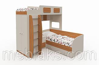 Двухъярусная кровать «Баффи», фото 3