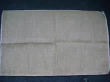 Джутовые мешки МПП 56*95см, новые, фото 3