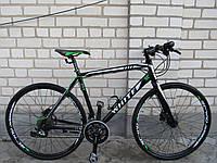 Велосипед White на 28 колесах