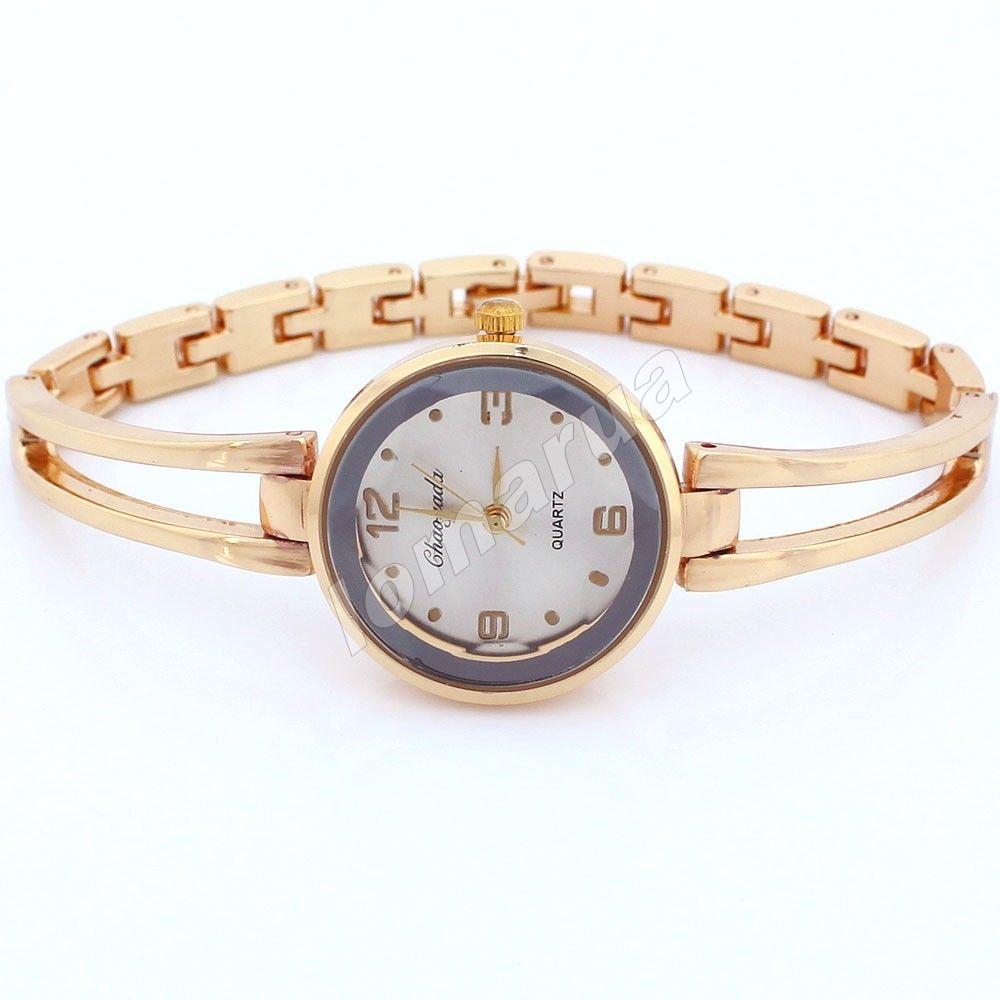 Женские часы-браслет Gold