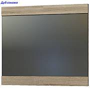 Зеркало гостиной Британия дуб сонома