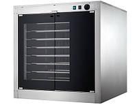 Расстоечный шкаф GGM GBB1646 с увлажнителем 16 x EN 400 x 600