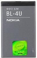 Аккумулятор для мобильного телефона Nokia BL-4U (1000 mAh)
