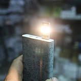 USB мини светильник с димером, фото 2