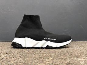 Женские кроссовки Balenciaga Sock trainer, фото 2