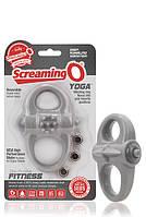 Screaming O Yoga Ring