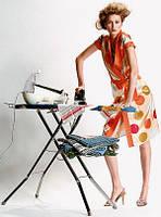 Учимся стирать и гладить с ves electric.
