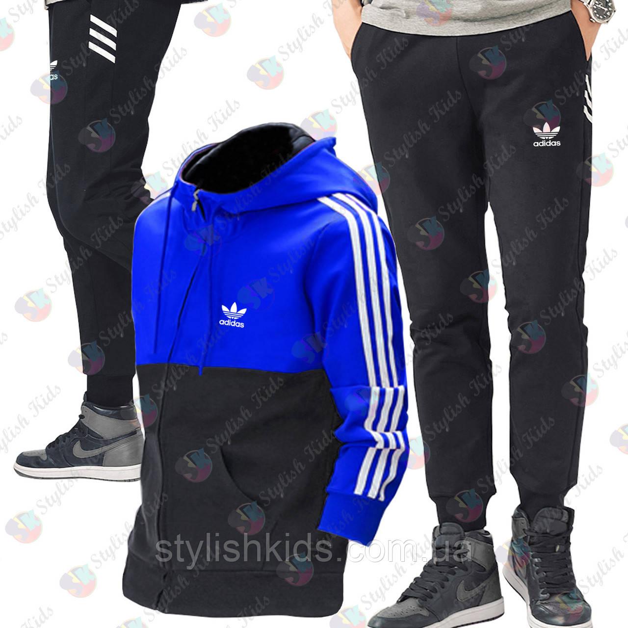 17df4cddb9ec50 Костюм спортивный детский Adidas в Украине.Подростковый спортивный костюм  на мальчика в Украине