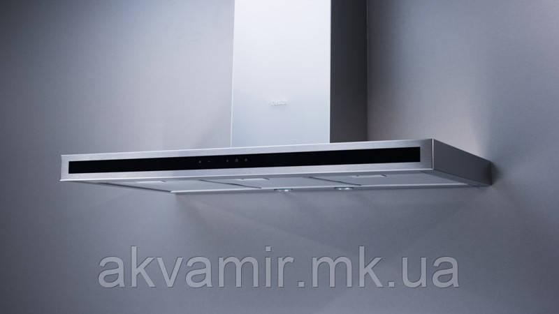 Вытяжка для кухни Fabiano Linea 90 Inox (нерж. сталь) декоративная