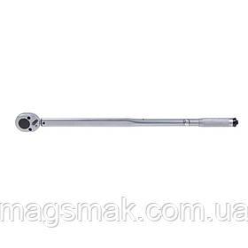"Ключ динамометрический ¾"" 65-450 Нм (кейс) ULTRA (6049022)"