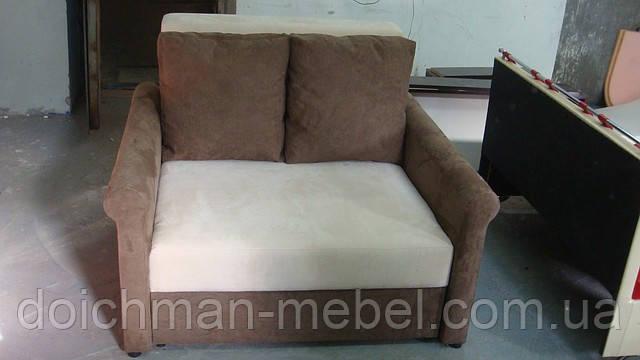 Детский диван кресло =ЕВРОКНИЖКА мини=