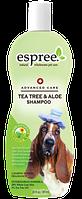 """Шампунь для собак """"Tea Tree & Aloe Shampoo"""" 355мл, Espree™"""