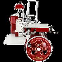 Слайсер - ломтерезка Berkel Volano B3, колір червоний, фото 1