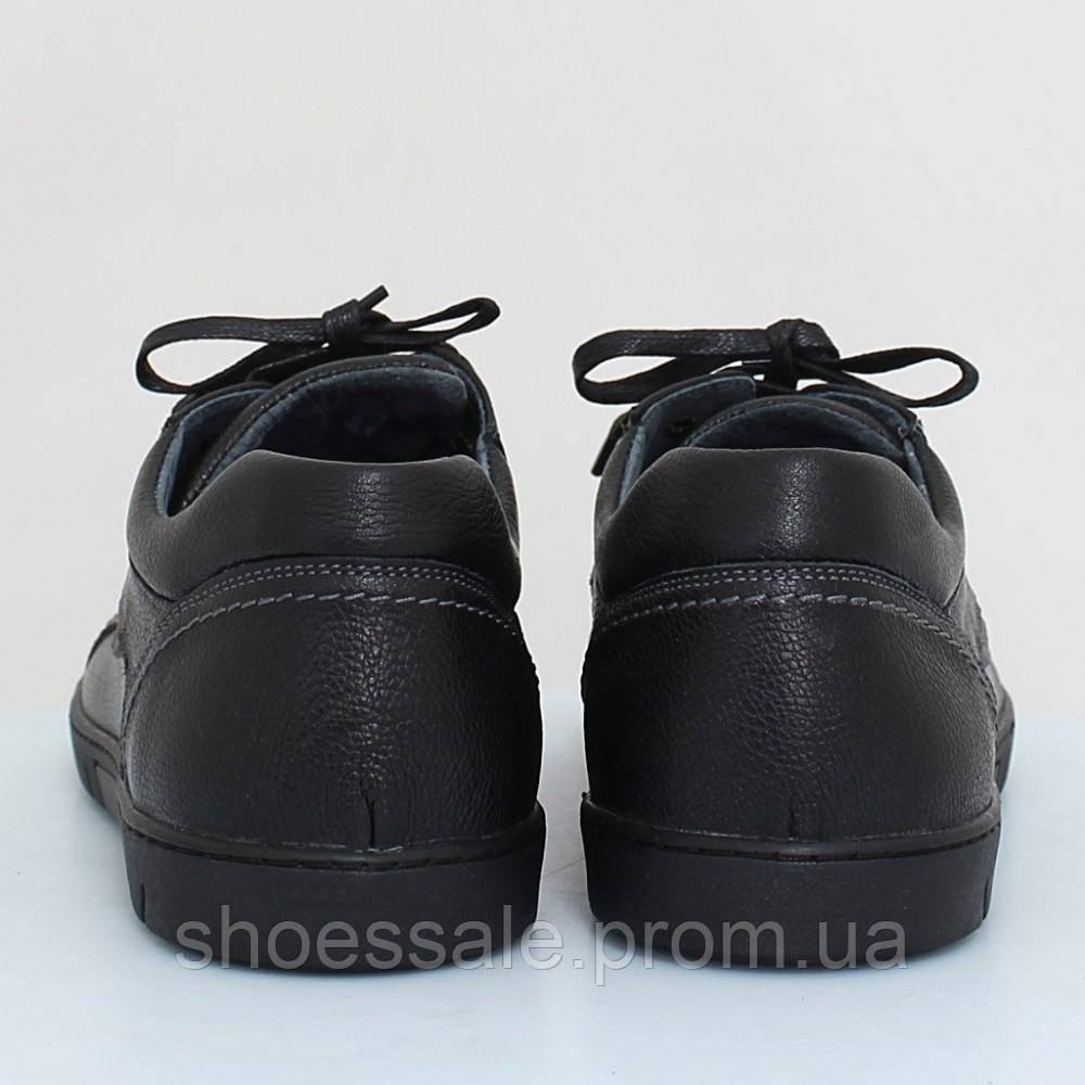 Мужские туфли Bastion (49202) 3