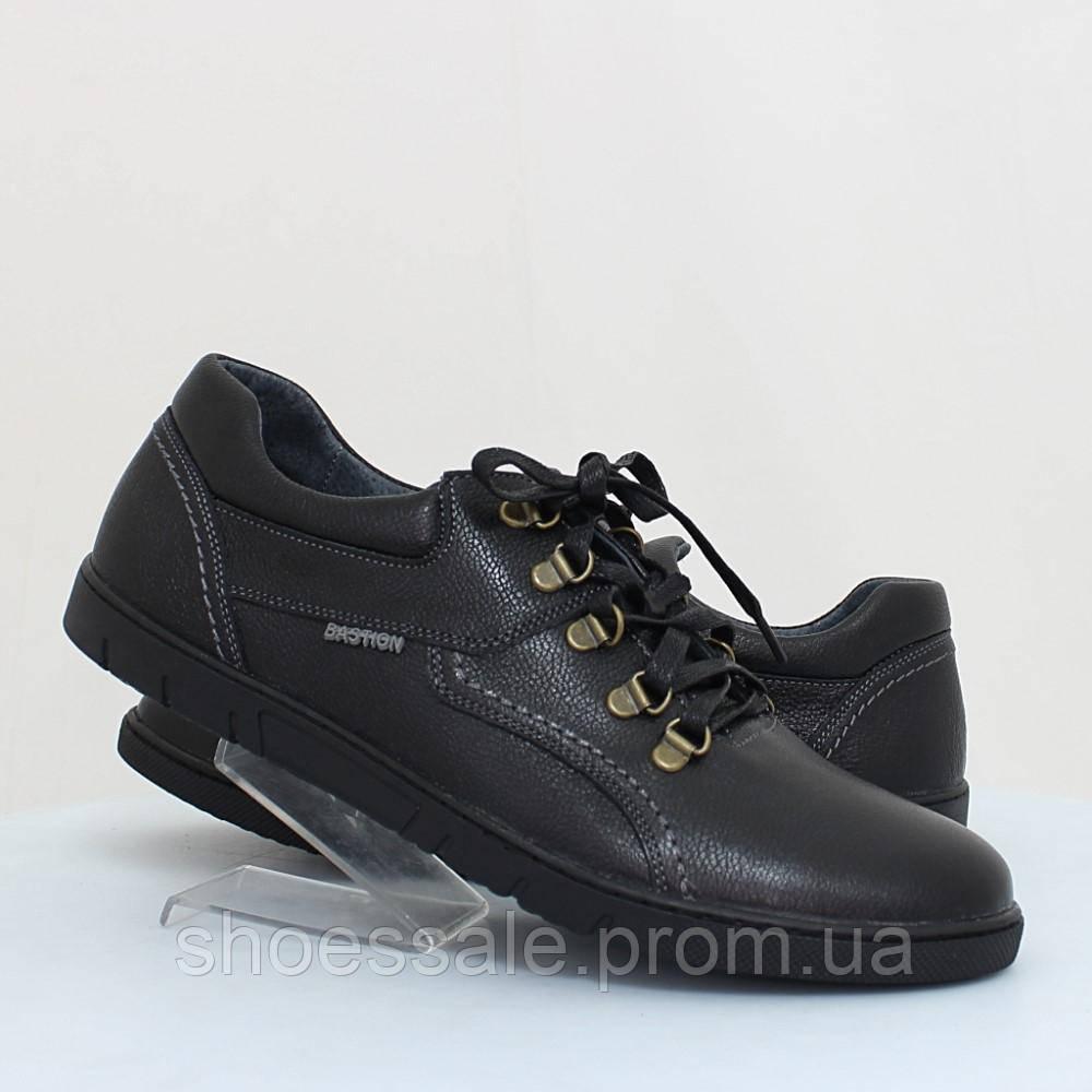 Мужские туфли Bastion (49202)
