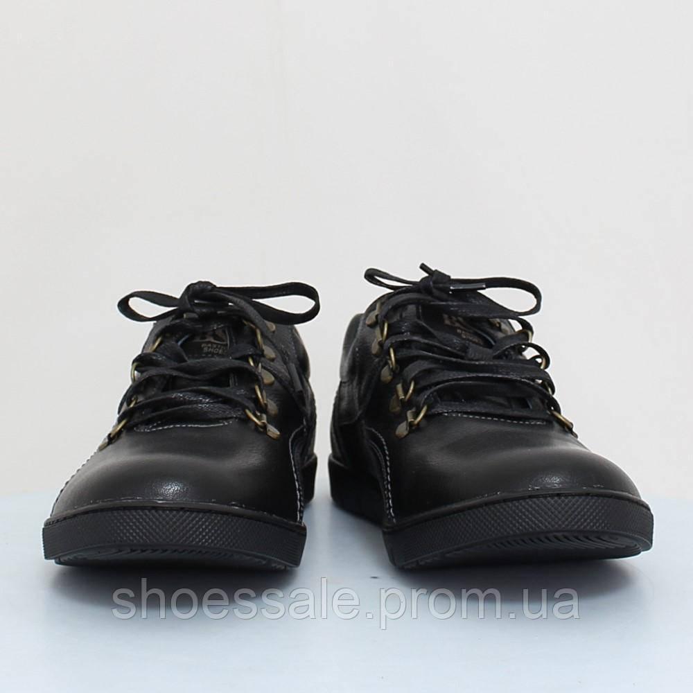 Мужские туфли Bastion (49202) 2