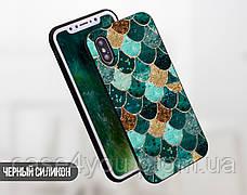 Силиконовый чехол для Meizu M6 Note Цветные плитки (21032-3014), фото 2