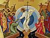 Христос Воскрес !