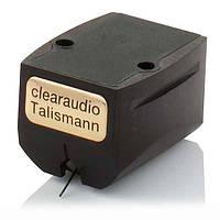 Картридж звукоснимателя Clearaudio Talismann V2 Gold