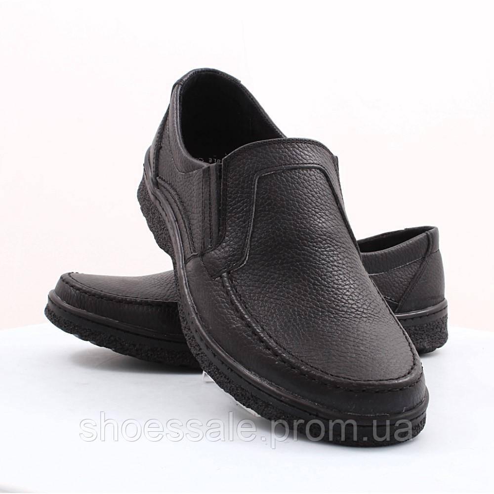 Мужские туфли Bastion (40648)