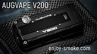 В наличии мод Augvape V200!