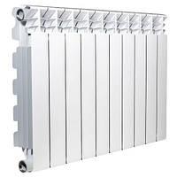 Радиатор алюминиевый NOVA FLORIDA DESIDERYO B4 350/100 мм