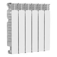 Радиатор алюминиевый NOVA FLORIDA Serir Super Aleternum-2 350/100 мм